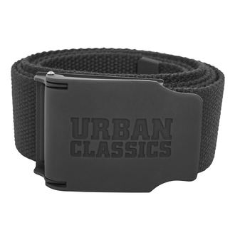 Cintura URBAN CLASSICS - Woven - gommata Toccare UC, URBAN CLASSICS