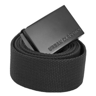 Cintura URBAN CLASSICS - Long Canvas Belt, URBAN CLASSICS
