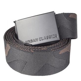 Cintura URBAN CLASSICS - UC Jaquard Camo, URBAN CLASSICS