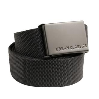 URBAN CLASSICS cintura - Canvas - TB305, URBAN CLASSICS