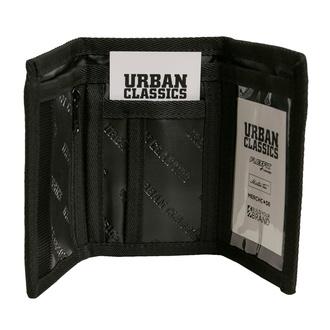 Portafoglio URBAN CLASSICS - PU - nero, URBAN CLASSICS