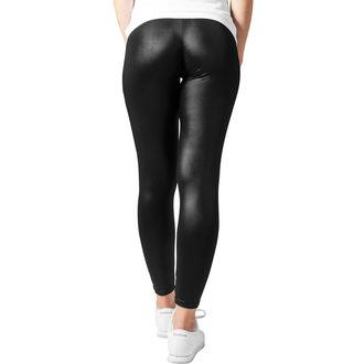 pantaloni (ghette) URBAN CLASSICS - Leather lmitation, URBAN CLASSICS