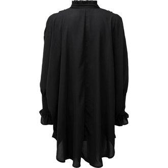 t-shirt uomo - THEBE CHIFFON - KILLSTAR, KILLSTAR