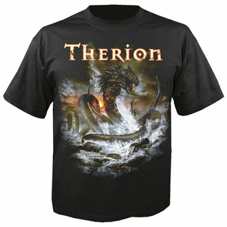 Maglietta da uomo THERION - Leviathan - NUCLEAR BLAST, NUCLEAR BLAST, Therion