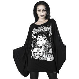 maglietta maniche lunghe (tunica) KILLSTAR - The Witch Kimono - KSRA000815