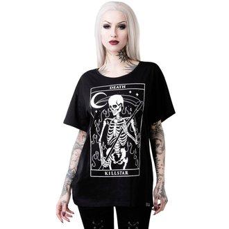 t-shirt donna - THIRTEEN RELAXED - KILLSTAR, KILLSTAR