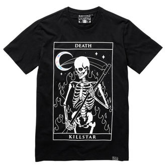 t-shirt uomo - THIRTEEN - KILLSTAR, KILLSTAR