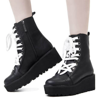 scarpe con cuneo donna - KILLSTAR - KSRA000860
