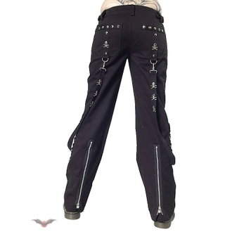 pantaloni donna QUEEN OF DARKNESS TR1-141/07, QUEEN OF DARKNESS