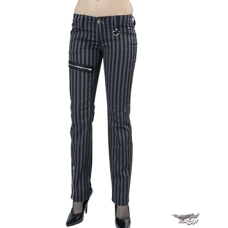 pantaloni donna QUEEN OF DARKNESS TR1-158-08, QUEEN OF DARKNESS