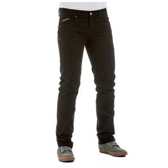 pantaloni (jeans) NUGGET - Tremor - 1/7/38, D - Nero