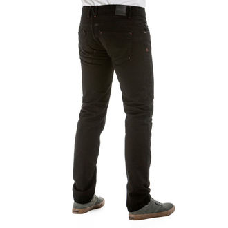 pantaloni (jeans) NUGGET - Tremor - 1/7/38, D - Nero, NUGGET