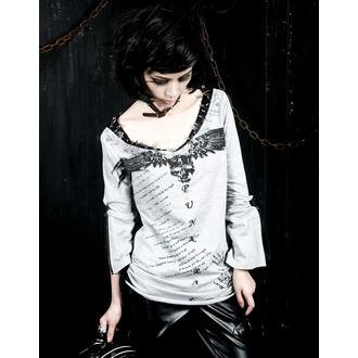 T-shirt manica lunga  Maglietta PUNK RAVE - Punkrave, PUNK RAVE