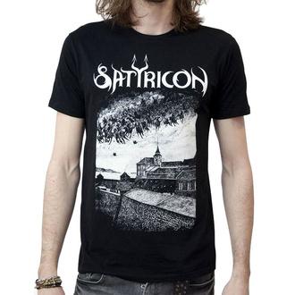t-shirt metal uomo Satyricon - Oskoreia - NNM, NNM, Satyricon