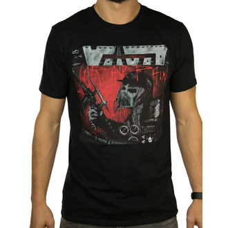 t-shirt metal uomo Voivod - War and Pain - NNM, NNM, Voivod