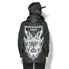 giacca primaverile / autunnale unisex - The Destroyer - BLACK CRAFT, BLACK CRAFT
