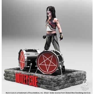 figura Mötley Crüe - Tommy Lee - Roccia Iconz - KNUCKLEBONZ, KNUCKLEBONZ, Mötley Crüe