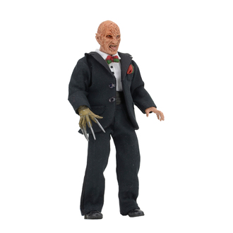 Statua/ Figurina A Nightmare on Elm Street - Tuxedo Freddy, Nightmare - Dal profondo della notte