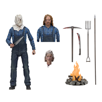 Figurina Friday the 13th Part 2  - Jason, NNM