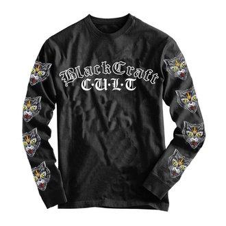 t-shirt uomo - Hell Cat - BLACK CRAFT, BLACK CRAFT