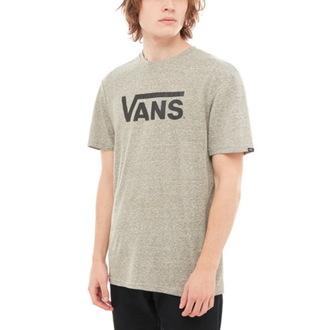 t-shirt street uomo - CLASSIC HEAT - VANS, VANS