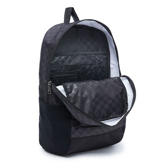 Zaino VANS - MN SNAG BACKPACK - Nero / Carbone, VANS