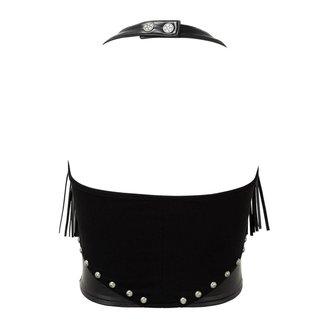corsetto KILLSTAR - VALHALLA - NERO, KILLSTAR