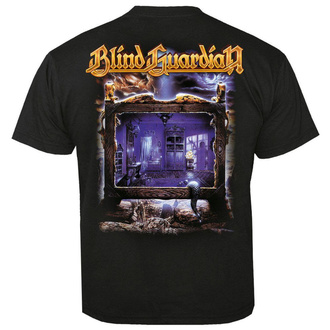 t-shirt metal uomo Blind Guardian - Imaginations from the other side - NUCLEAR BLAST, NUCLEAR BLAST, Blind Guardian