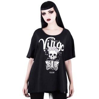 t-shirt donna - Virgo - KILLSTAR, KILLSTAR