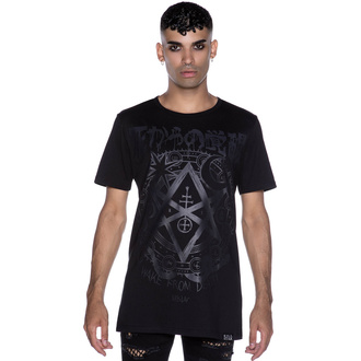 T-shirt da uomo KILLSTAR - Wake From Death, KILLSTAR