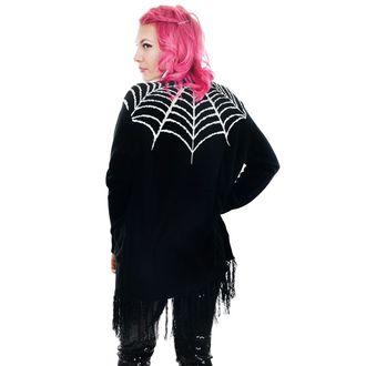 Maglione Da donna (cardigan) TOO FAST - SPIDER WEB, TOO FAST
