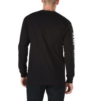 t-shirt street uomo - WORLDS - VANS, VANS