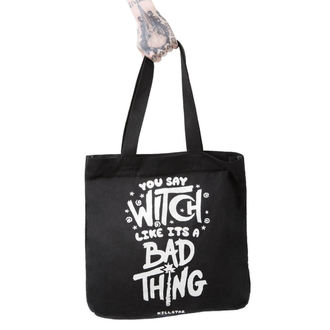Borsa (a spalla) KILLSTAR - WHO'S BAD - NERO, KILLSTAR