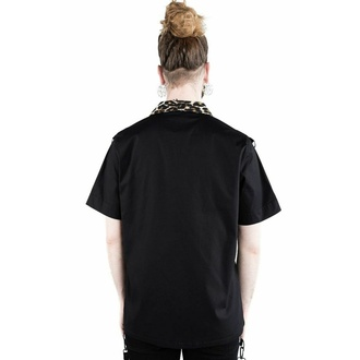 Camicia da uomo KILLSTAR - Wild Side Work, KILLSTAR