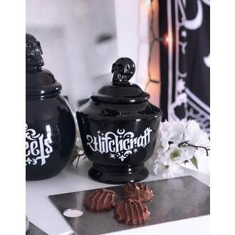 Decorazione (vaso) KILLSTAR - Witchcraft - Vaso in ceramica, KILLSTAR