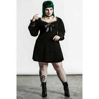 Abito da donna KILLSTAR - Witchful Thinking - Nero, KILLSTAR