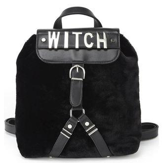 Zaino KILLSTAR - Witch - Nero - K-BAG-F-2783