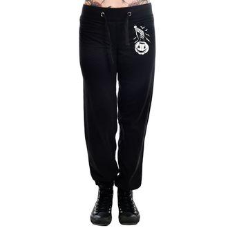 Pantaloni Da donna (pantaloni della tuta) TOO FAST - HALLOWEEN EVERYDAY, TOO FAST