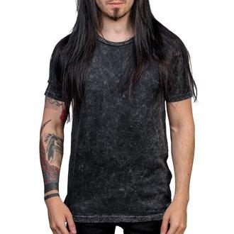 t-shirt hardcore uomo - Essentials - WORNSTAR, WORNSTAR
