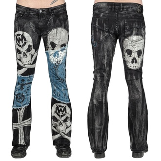Pantaloni da uomo WORNSTAR - Catacombs, WORNSTAR
