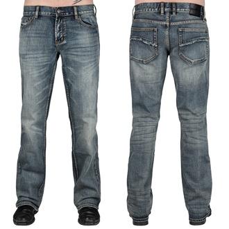 Pantaloni da uomo (jeans) WORNSTAR - Trailblazer, WORNSTAR