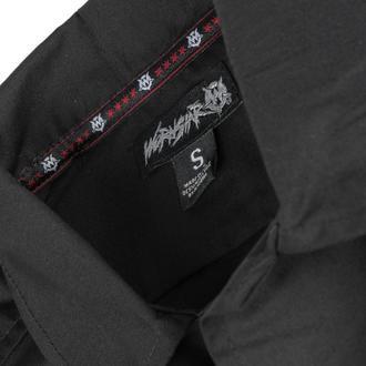 Camicia Uomo WORNSTAR - MASTER Drifter Essentials - Nero