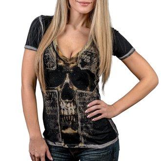 t-shirt hardcore donna - Iconoclast - WORNSTAR, WORNSTAR