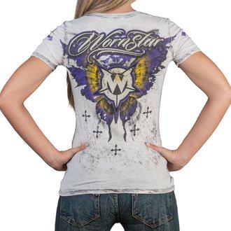 maglietta donne WORNSTAR, WORNSTAR