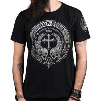 t-shirt hardcore uomo - Rivalis - WORNSTAR