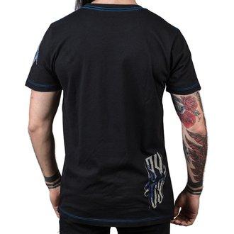 t-shirt hardcore uomo - Valor - WORNSTAR, WORNSTAR