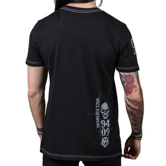 t-shirt hardcore uomo - Vengeance - WORNSTAR, WORNSTAR