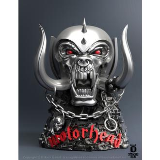 Figurina/ Statua (Decorazione) Motörhead - KNUCKLEBONZ, KNUCKLEBONZ, Motörhead
