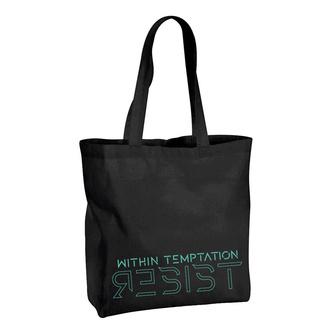 Borsa Within Temptation - 3D Resist - Nero, NNM, Within Temptation