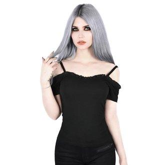 t-shirt donna - Ylva Bardot - KILLSTAR, KILLSTAR